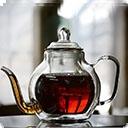 Черный чай Черный чай считается сильно ферментированным, его ферментация, т. е. процесс окисления листьев и сока, достигает 45 - 50%, отчего настой приобретает красновато-коричневый интенсивный ...