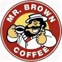 Кофе в зернах Mr.Brown